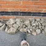 Final rubble